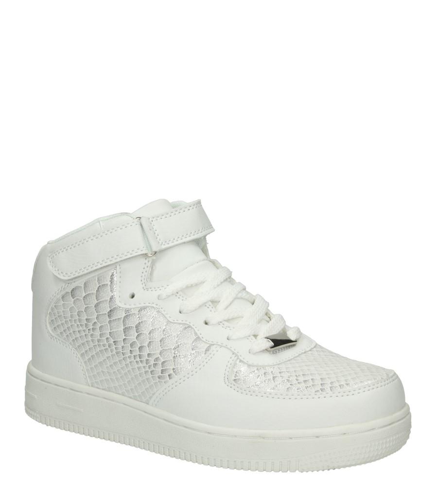 Damskie SPORTOWE CASU R-37 biały;;