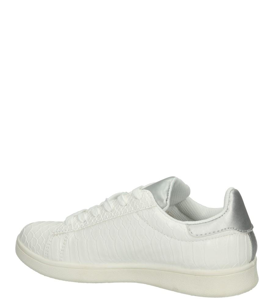 SPORTOWE CASU R-35 kolor biały