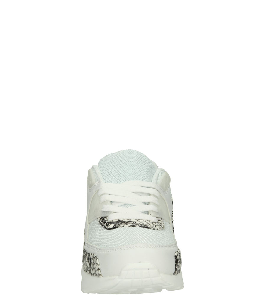 Damskie SPORTOWE CASU R-30 biały;;
