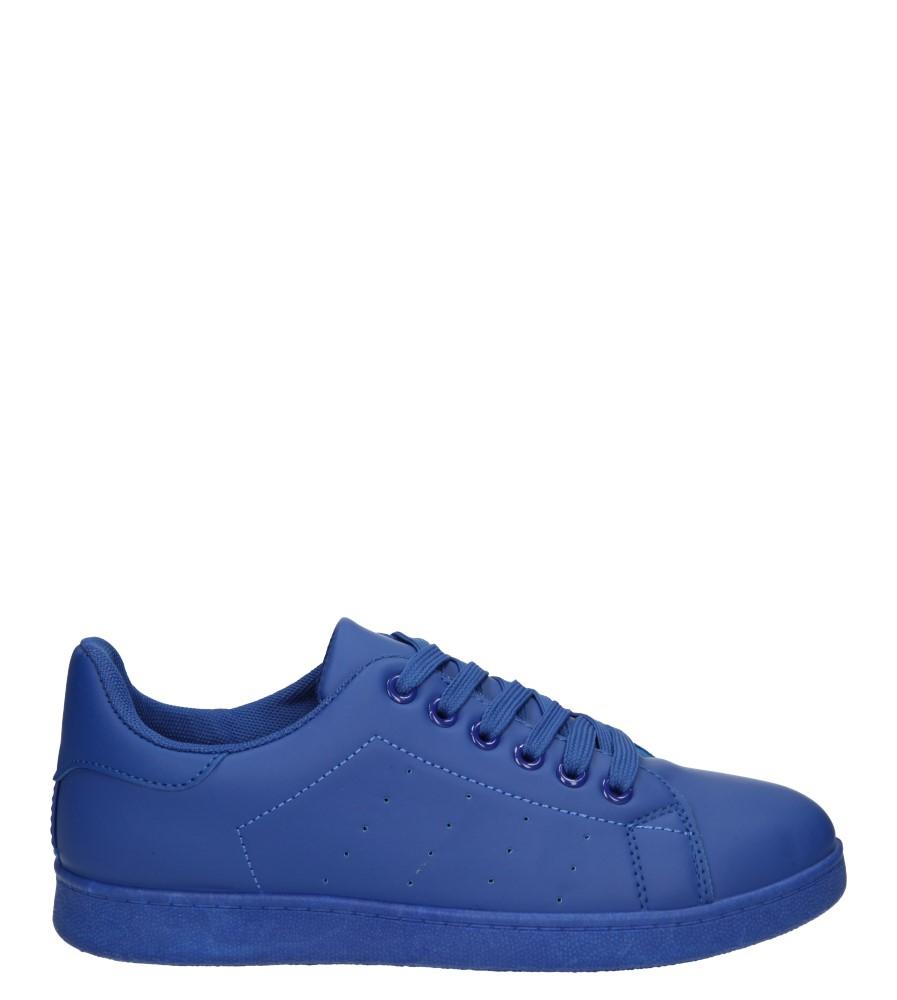 Damskie SPORTOWE CASU AM-92 niebieski;;