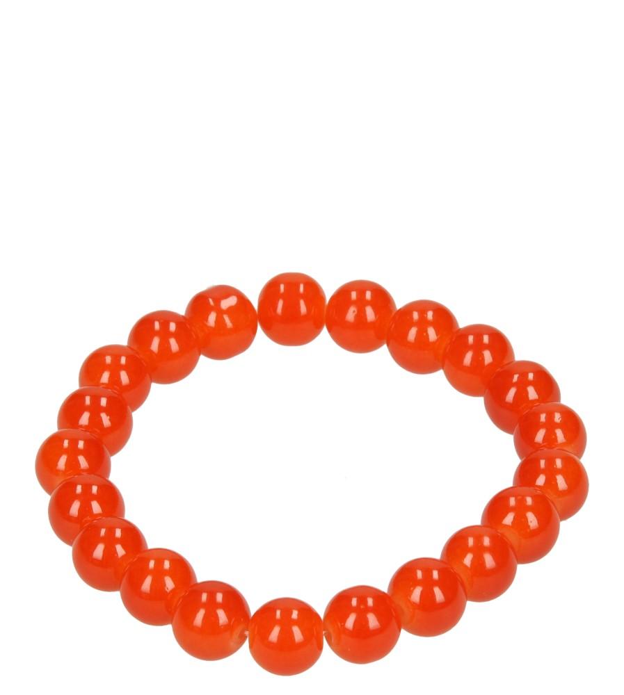 Damskie BRANSOLETA R1M20 pomarańczowy;;