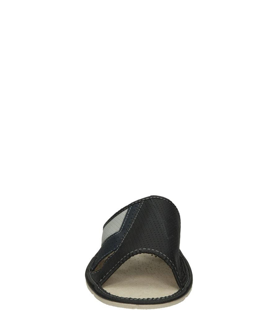 KAPCIE CASU M-673 kolor czarny, granatowy, szary