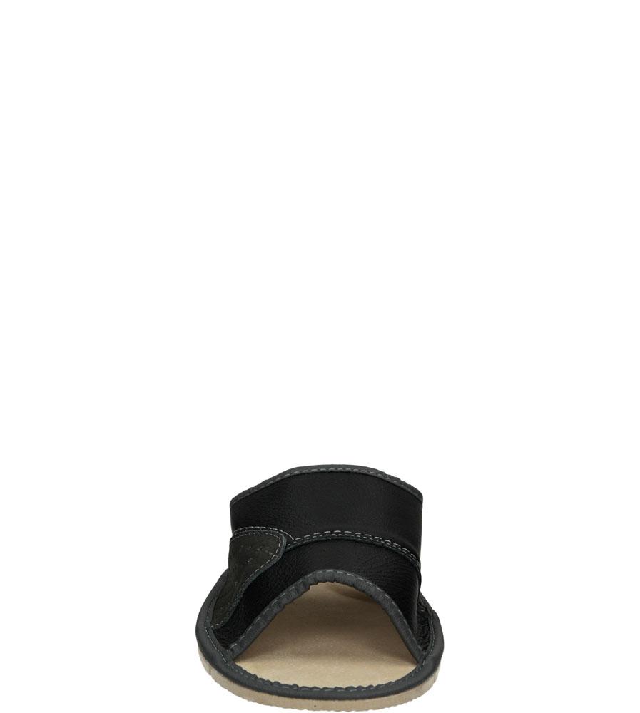 KAPCIE CASU M-0 kolor czarny