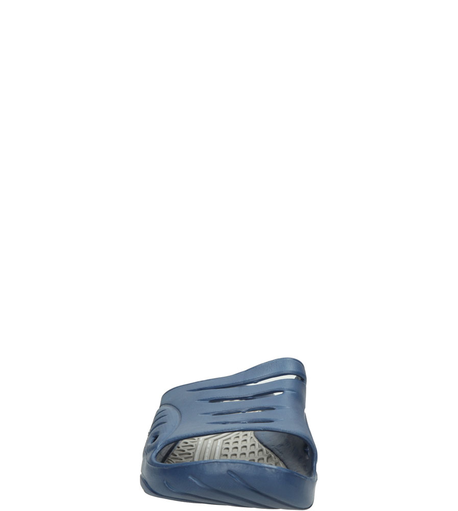 Męskie KLAPKI CASU LLT1225 niebieski;;