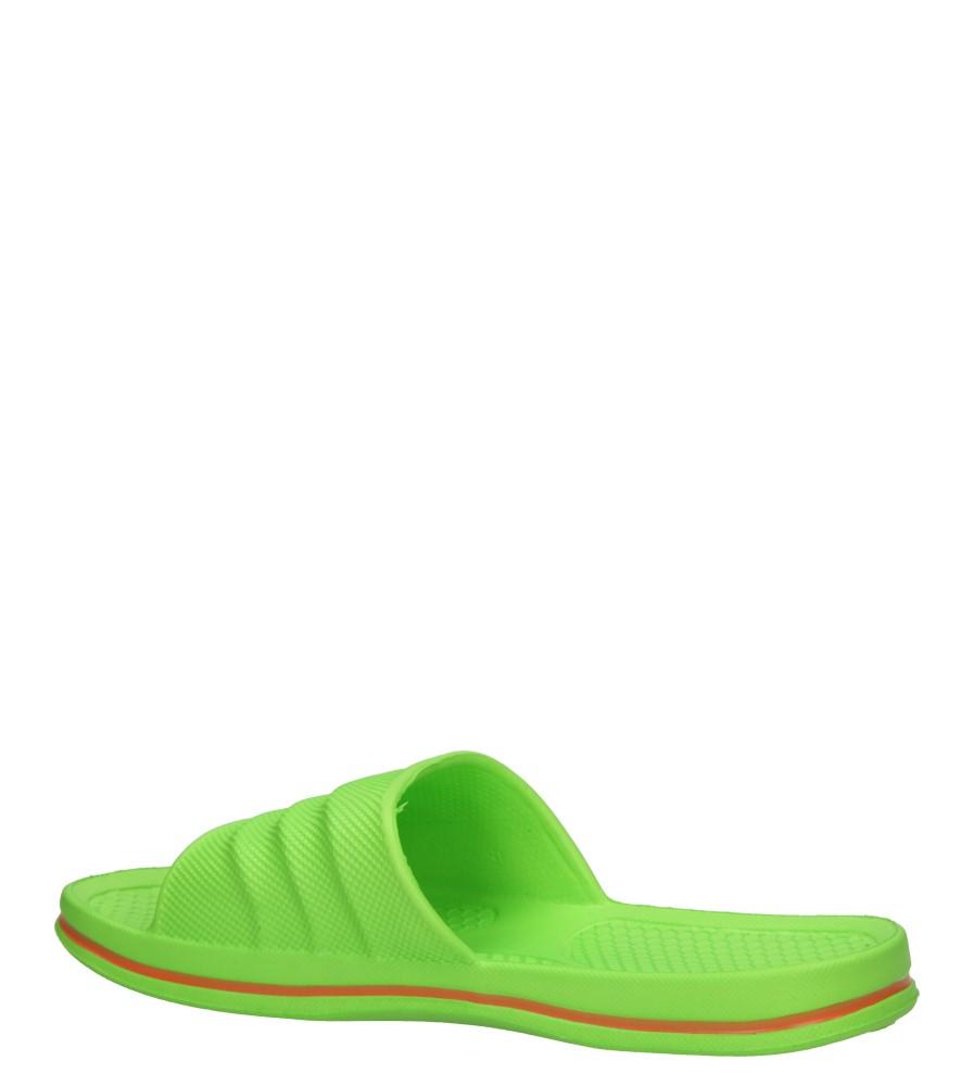 KLAPKI CASU SH15L002 kolor zielony