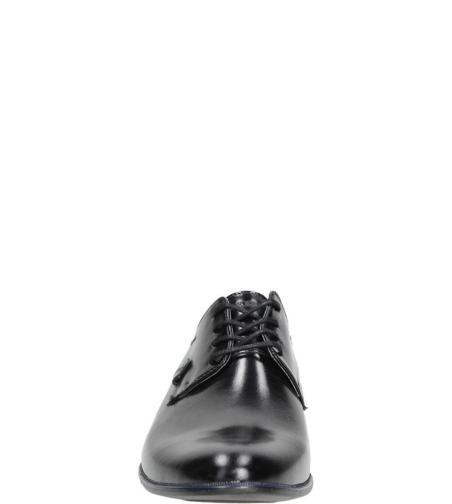 WIZYTOWE JOKER 304 kolor czarny