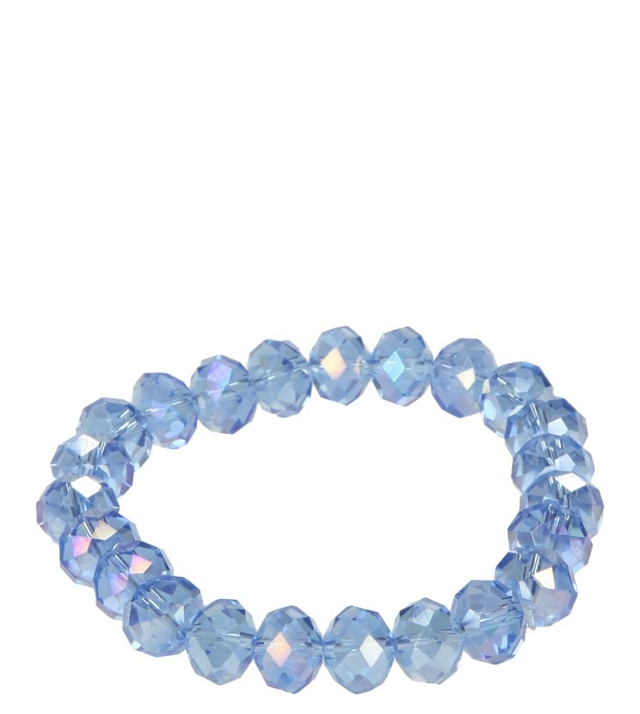 Damskie BRANSOLETA R1S95 niebieski;;