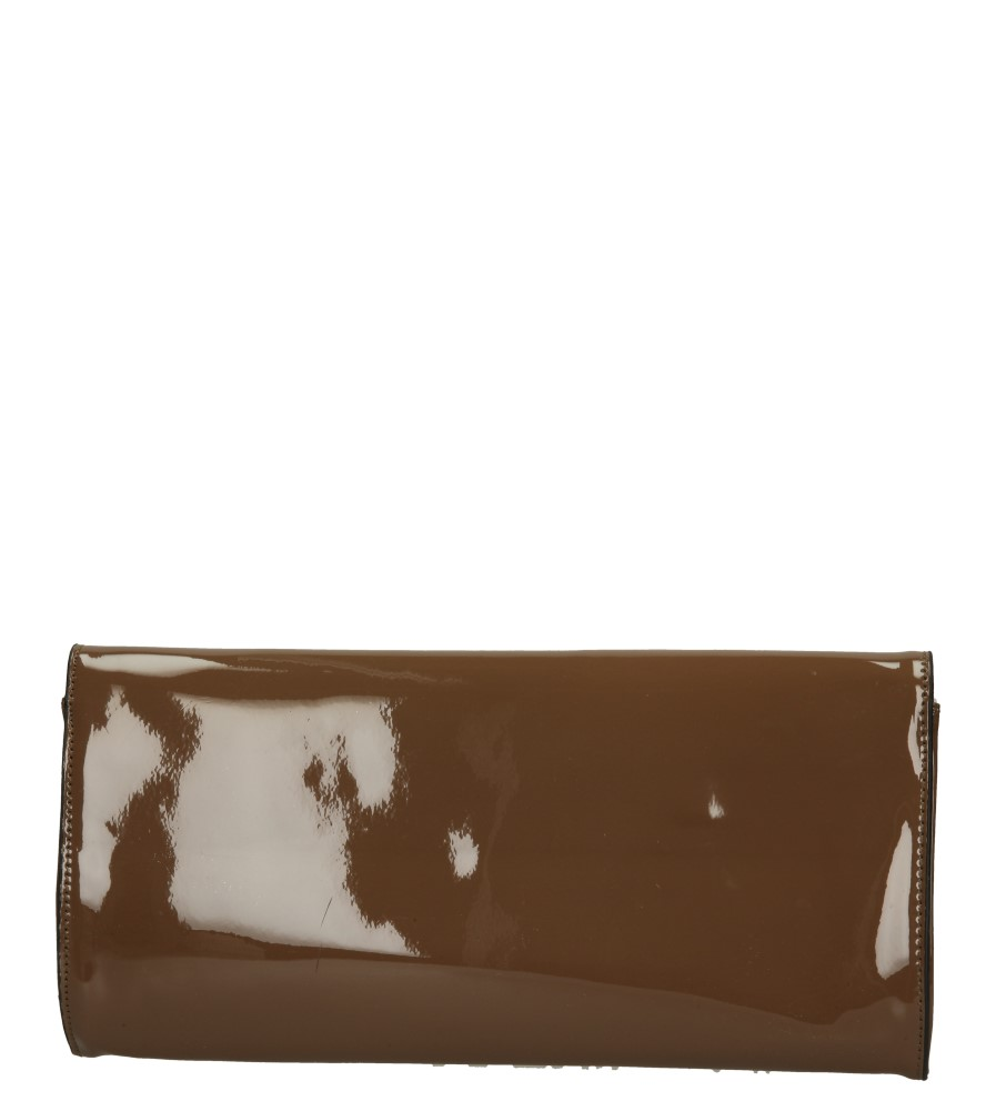 Damskie TOREBKA WIZYTOWA P163-59 brązowy;;