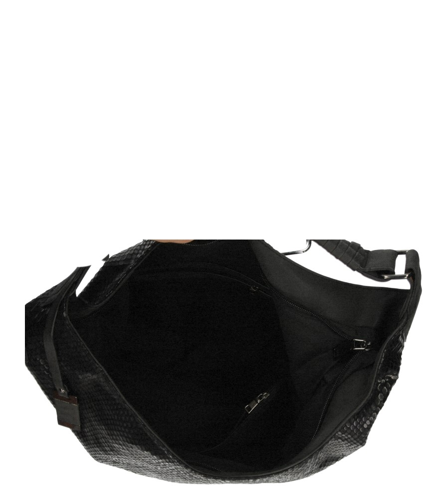 Damskie TOREBKA R15 czarny;;