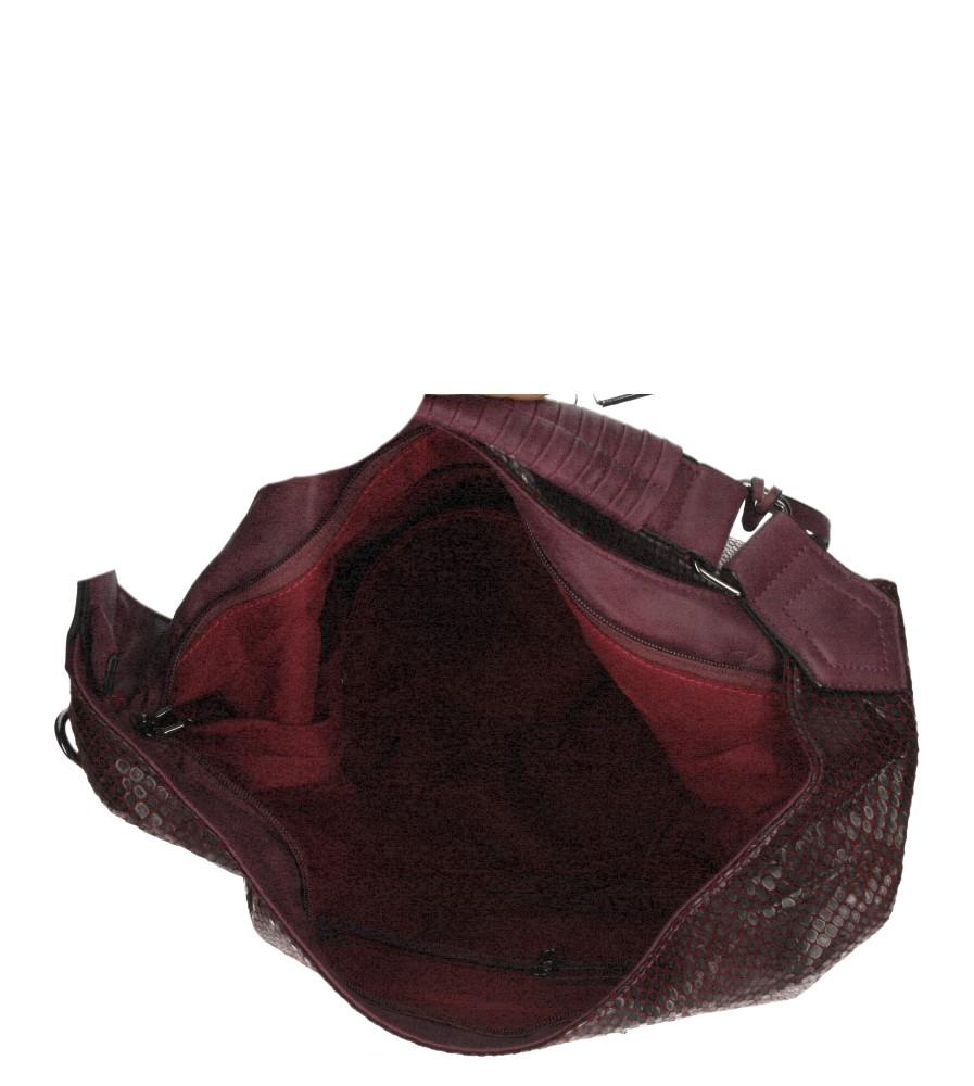 Damskie TOREBKA R15 fioletowy;;
