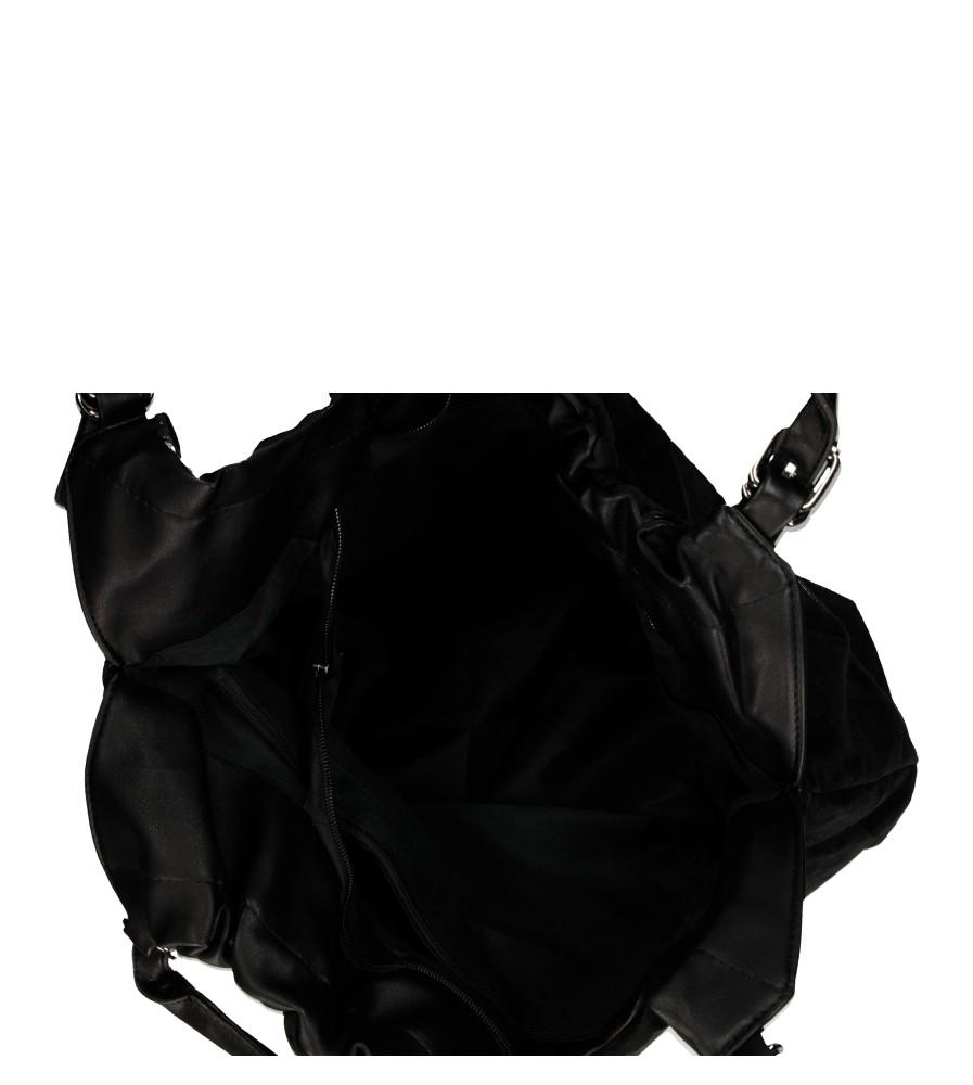 Damskie TOREBKA F53038 czarny;;