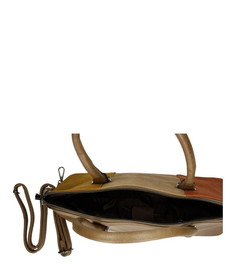 Damskie TOREBKA 1823 zielony;;