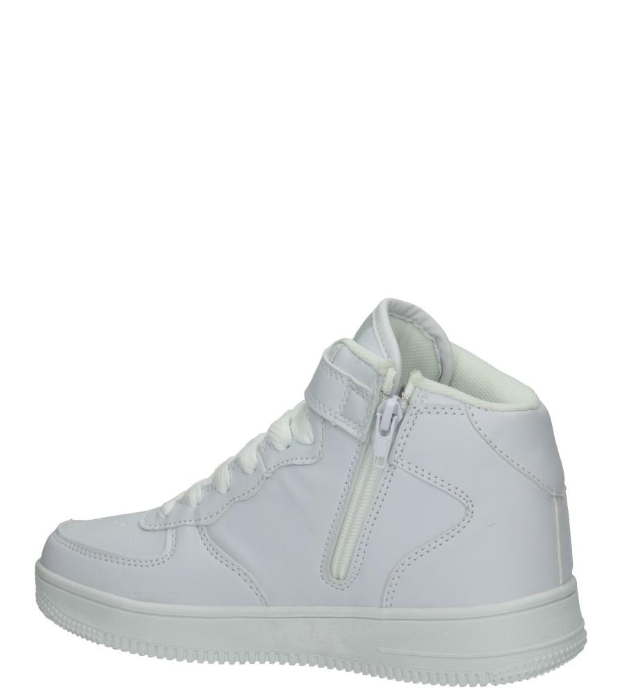 SPORTOWE 3XC7022 kolor biały