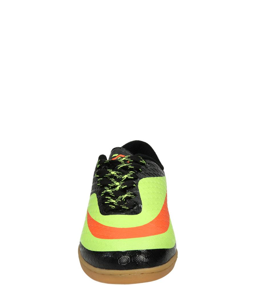 Męskie SPORTOWE CASU MXC7057 czarny;zielony;