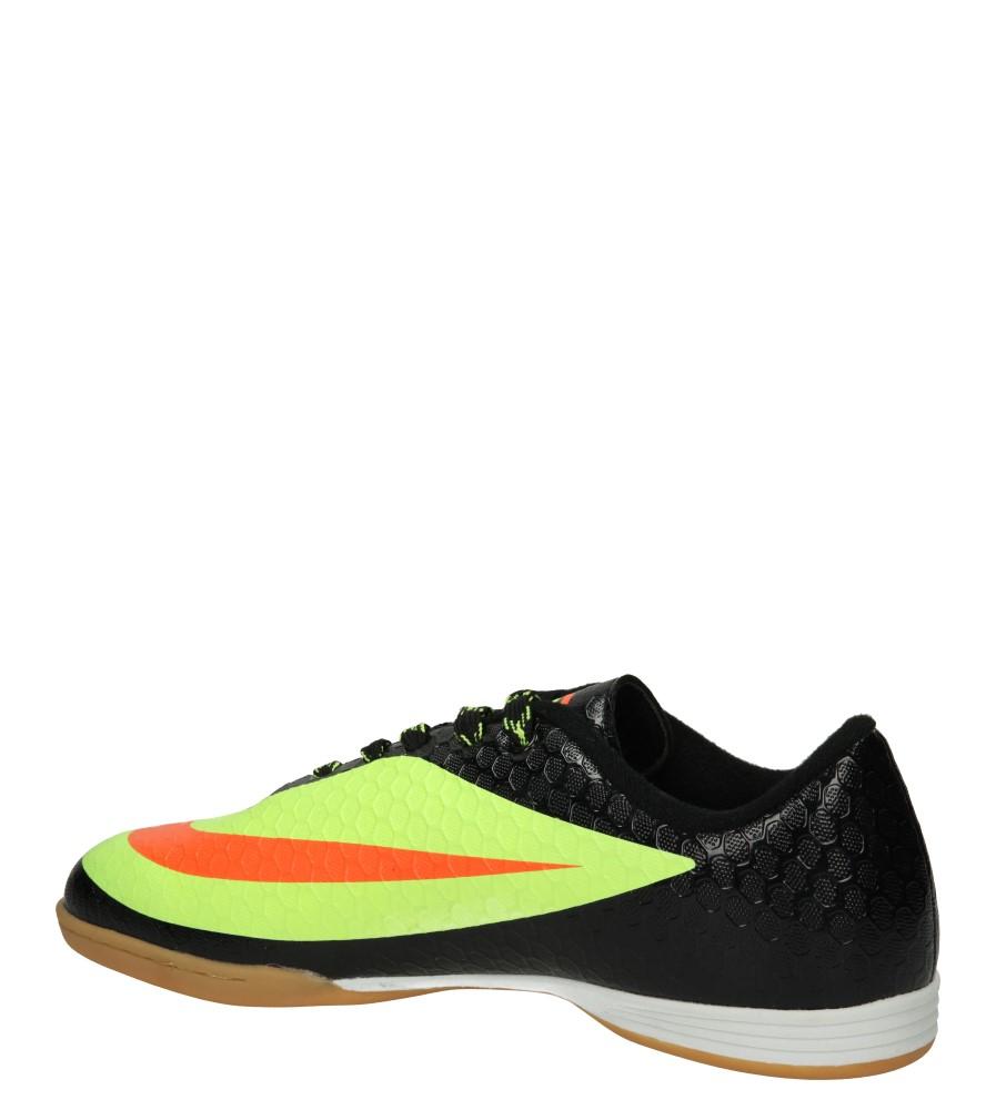SPORTOWE CASU MXC7057 kolor czarny, zielony