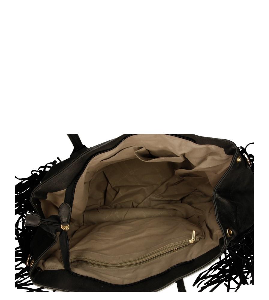Damskie TOREBKA YZ-11 czarny;;