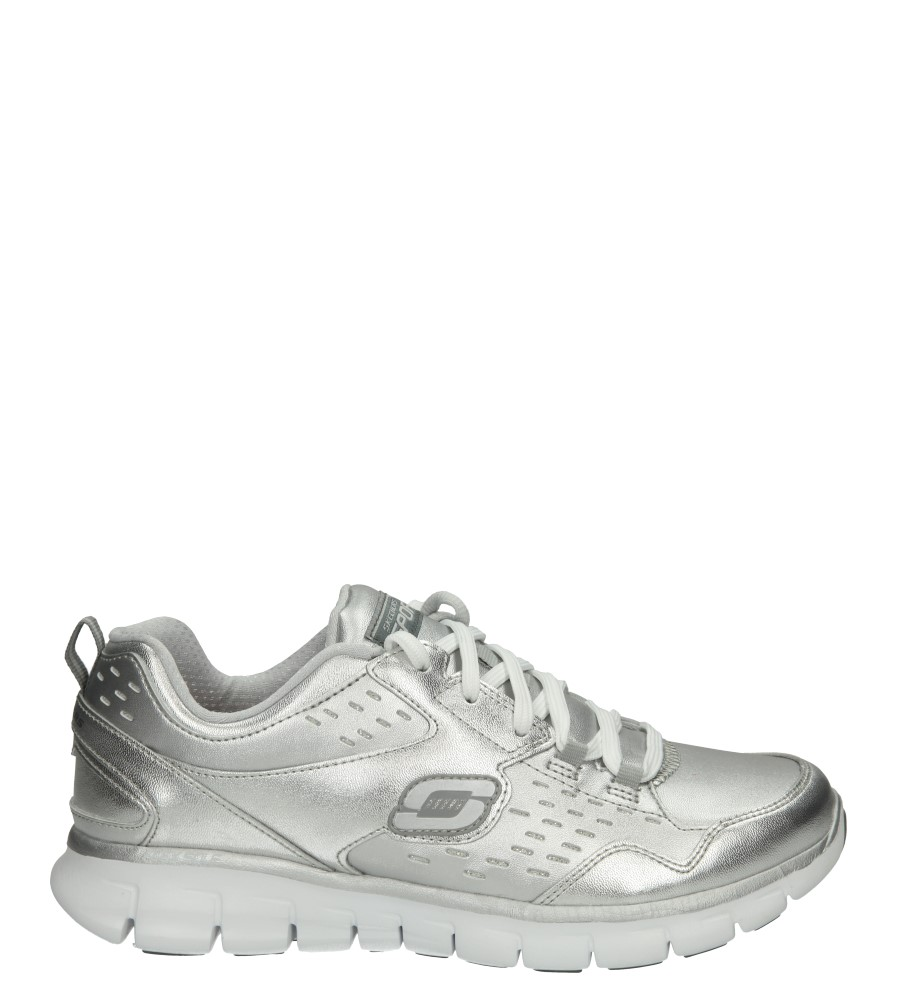 SPORTOWE SKECHERS 11966 model 11966/SIL