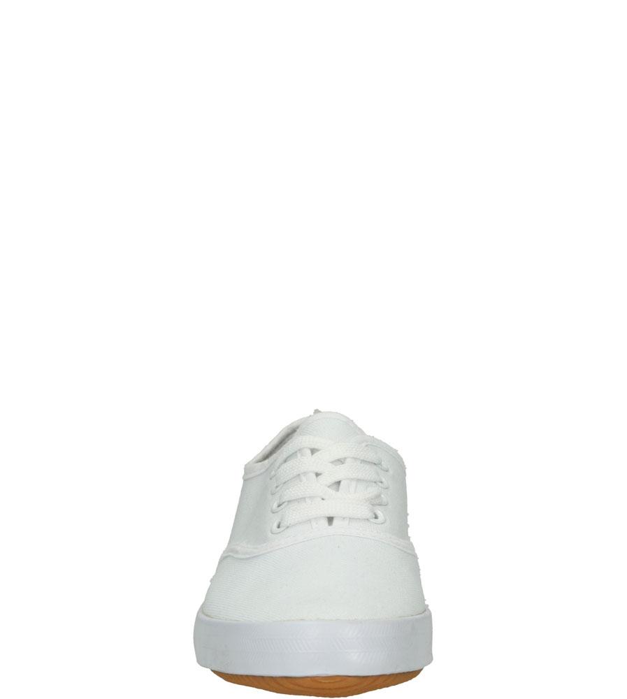 TENISÓWKI BIG STAR U274167 kolor biały