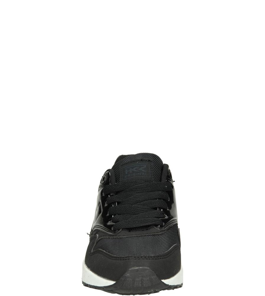 SPORTOWE CASU 7A-HG85913E kolor czarny