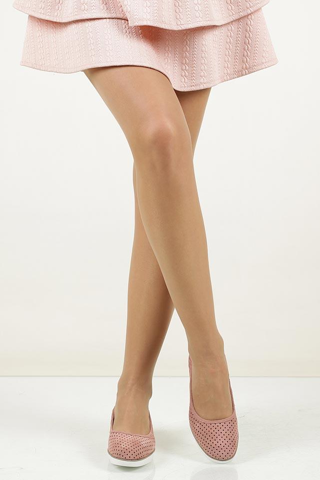 BALERINY CLARKS EVIE BUZZ 26123861 wkladka skóra/skóra ekologiczna