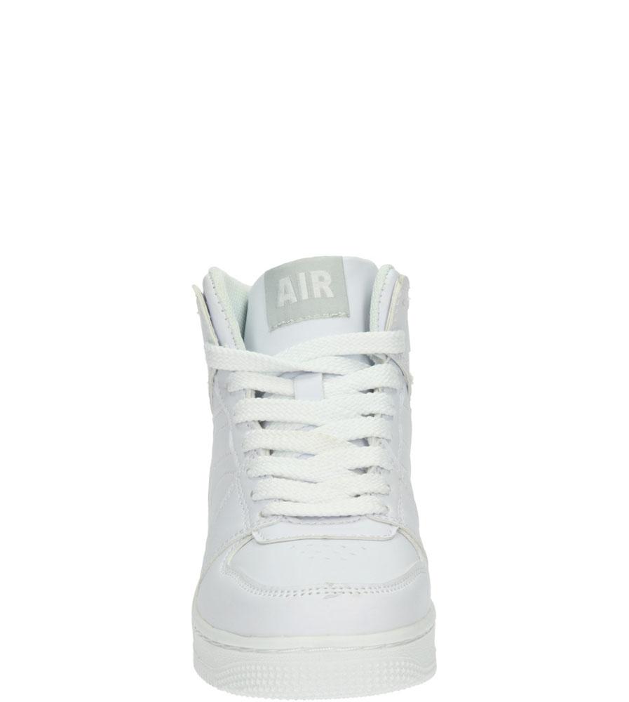 SPORTOWE 5XC7083-B kolor biały