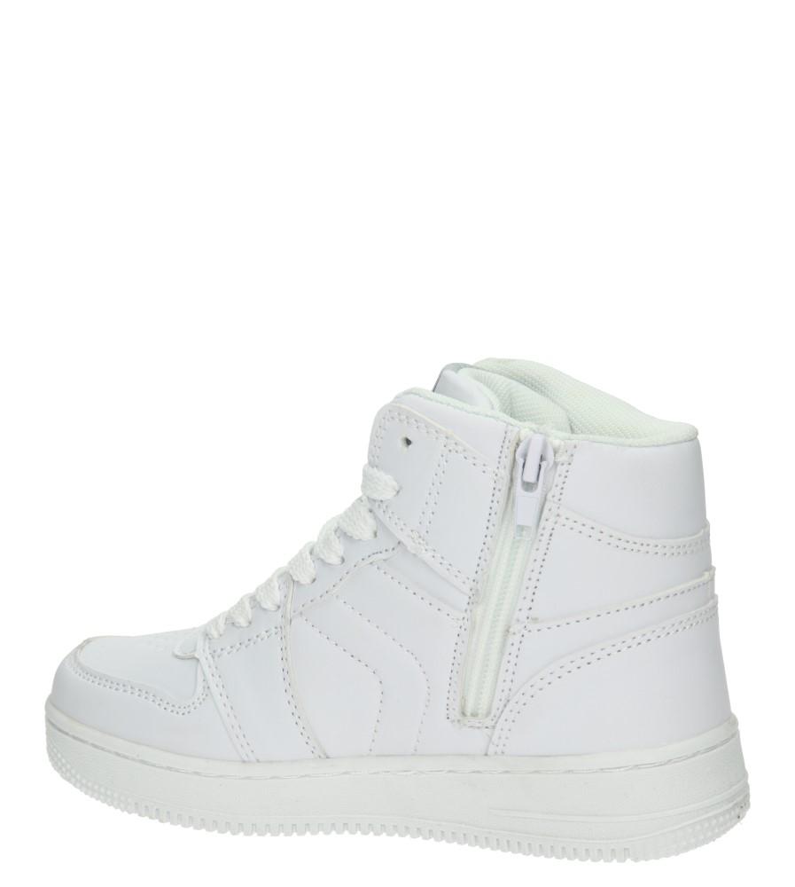 Dziecięce SPORTOWE 5XC7083-B biały;;