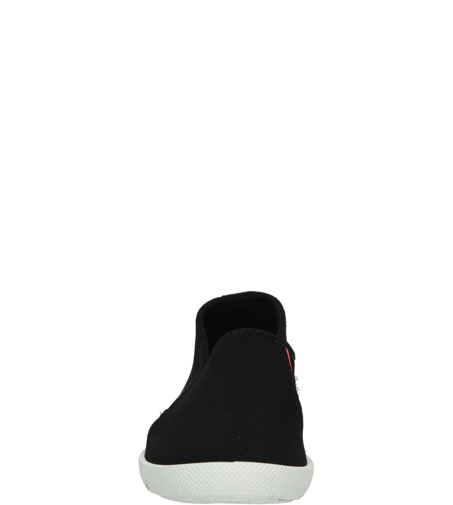 TRAMPKI CASU 5SP-290-LS kolor czarny