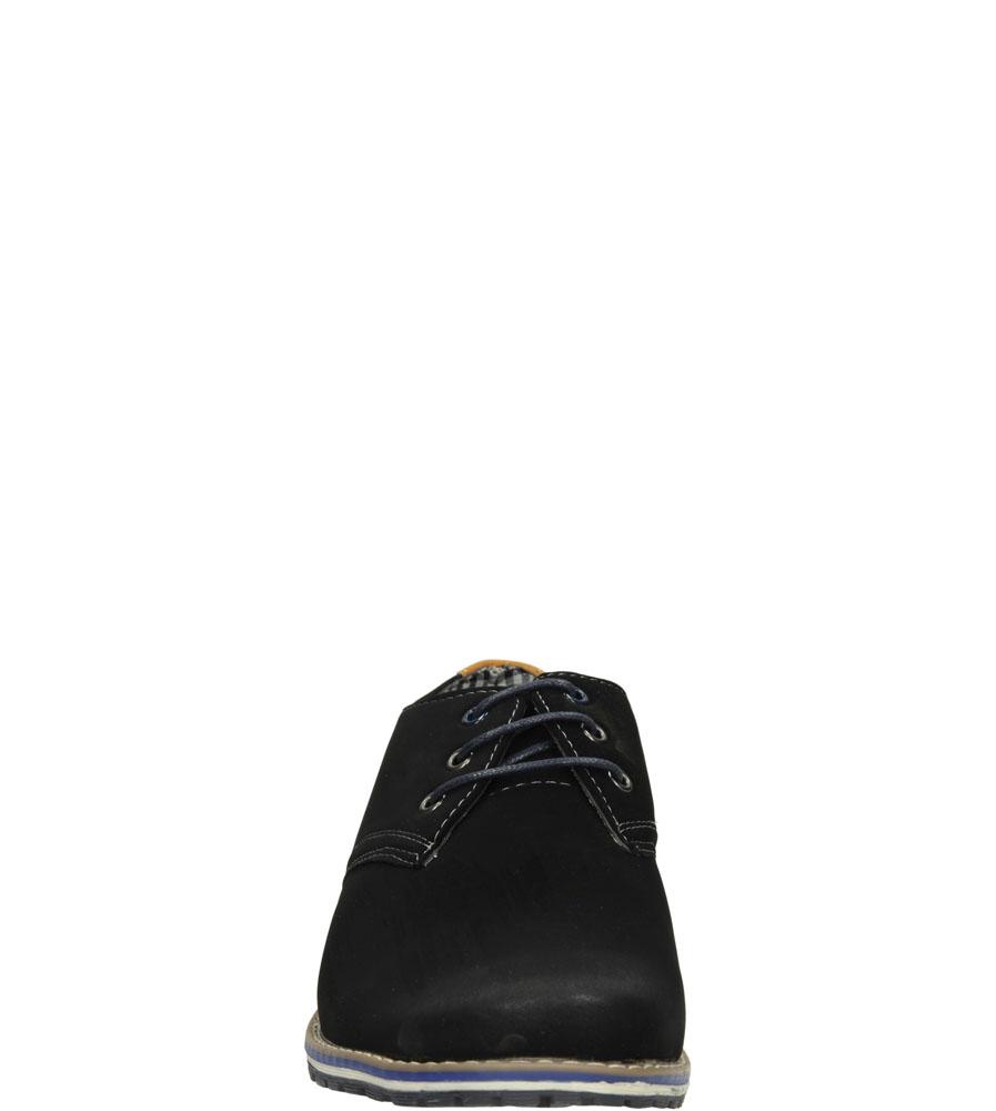PÓŁBUTY CASU MXC293 kolor czarny