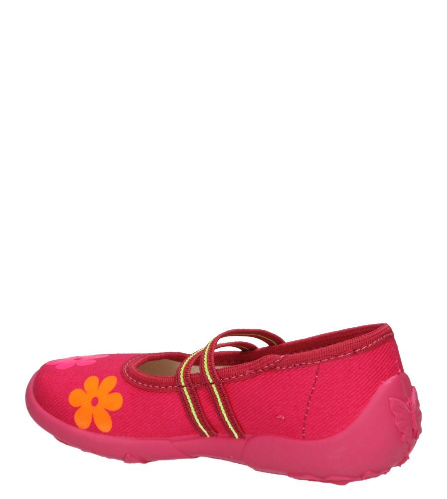KAPCIE VI-GGA-MI VIKI kolor różowy