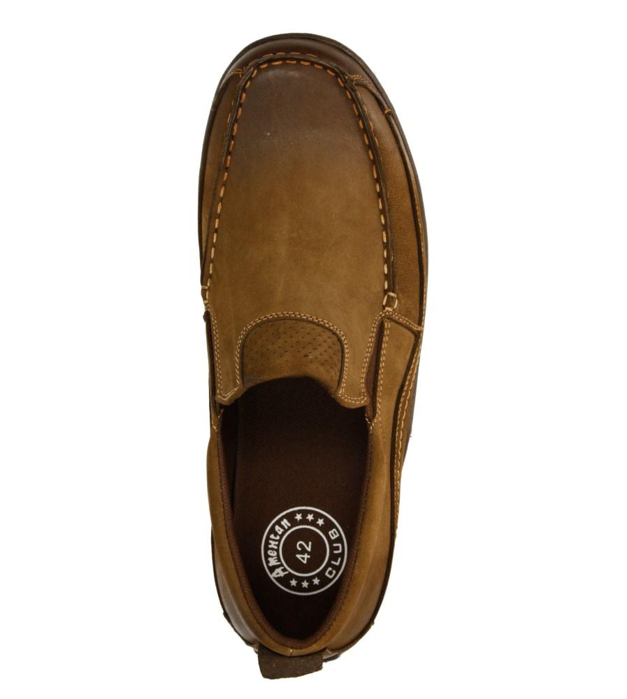 PÓŁBUTY AMERICAN SH4976-5 wys_calkowita_buta 9 cm