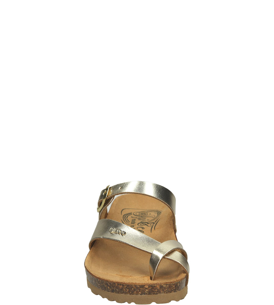 KLAPKI IGI&CO 58531/00 DSM1 kolor złoty