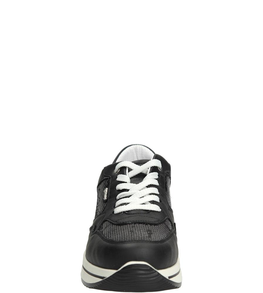 SPORTOWE IGI&CO 57760/00 DKU1 kolor czarny