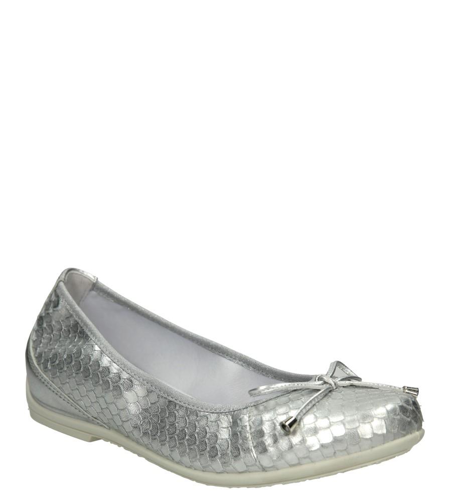 BALERINY IGI&CO 57330/00 DHE1 srebrny