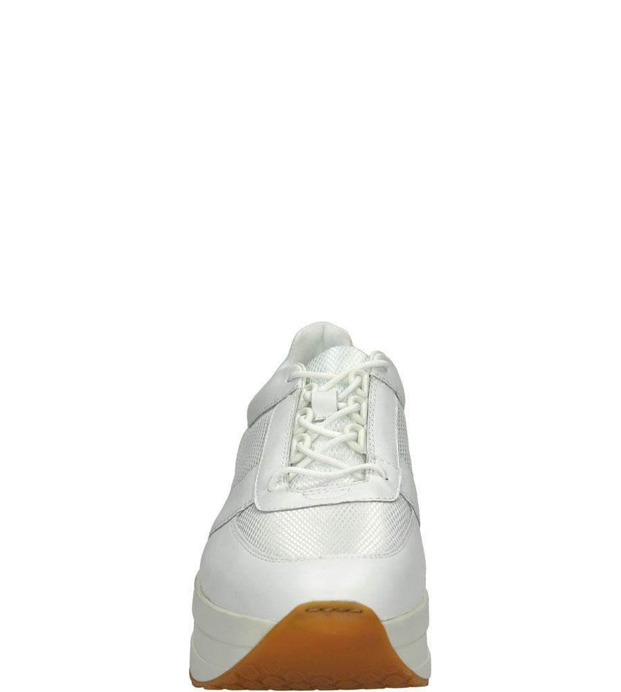 SPORTOWE VAGABOND CASEY 4122-402 kolor biały