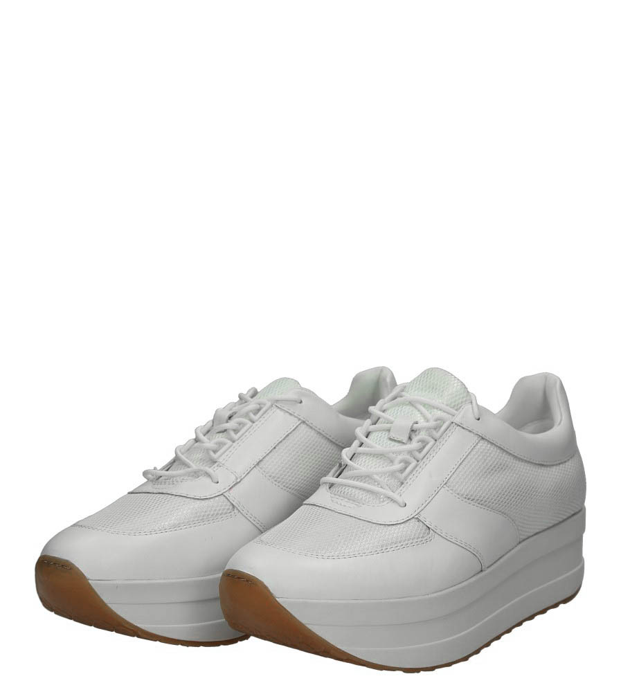 Damskie SPORTOWE VAGABOND CASEY 4122-402 biały;;
