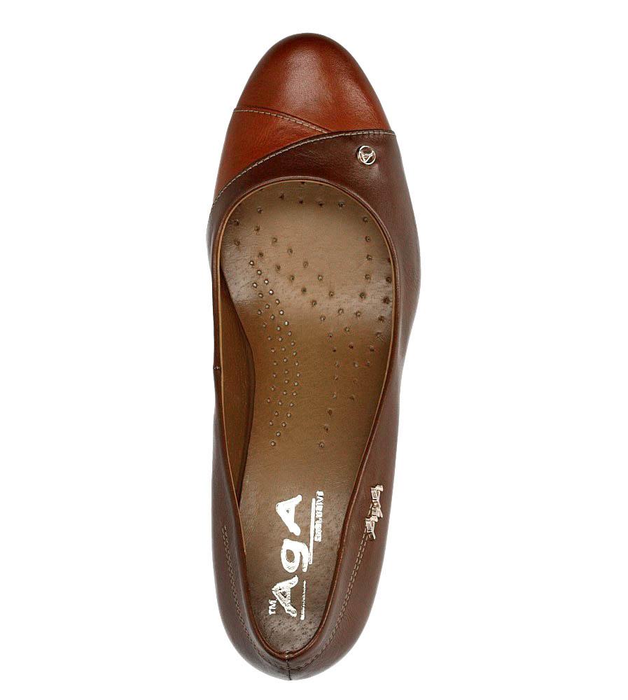 CZÓŁENKA AGA 02345 wys_calkowita_buta 12 cm