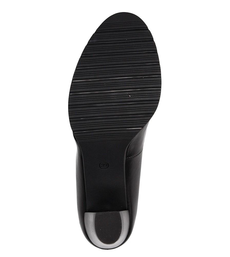 CZÓŁENKA AGA 03075 wys_calkowita_buta 15 cm