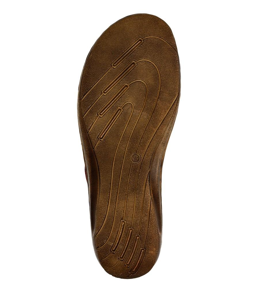 PÓŁBUTY GINO FABIANI 1705 wys_calkowita_buta 9 cm
