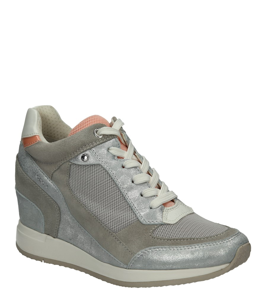 SNEAKERSY GEOX D540QA 01422 producent Geox