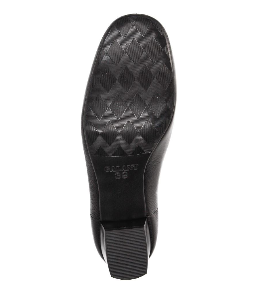 PÓŁBUTY GALANT 1700 wys_calkowita_buta 10 cm