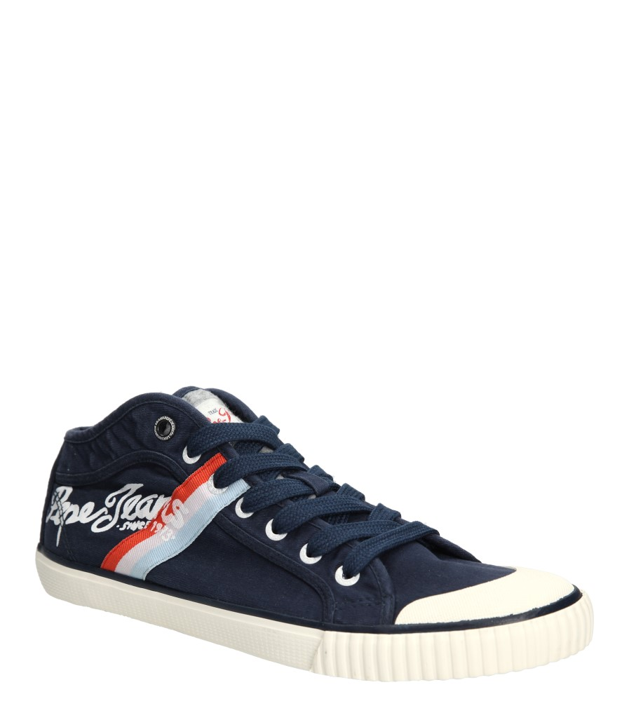 TRAMPKI PEPE JEANS PMS30228 producent Pepe Jeans