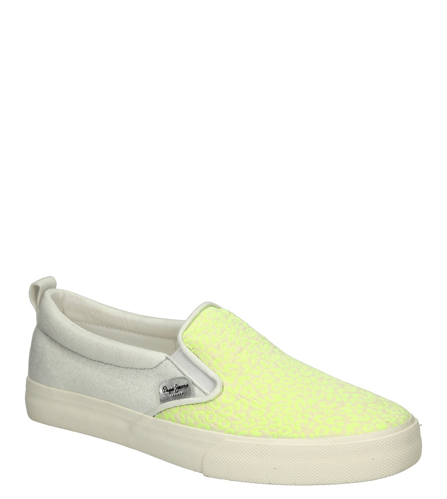 SLIP ON PEPE JEANS PGS30187 producent Pepe Jeans