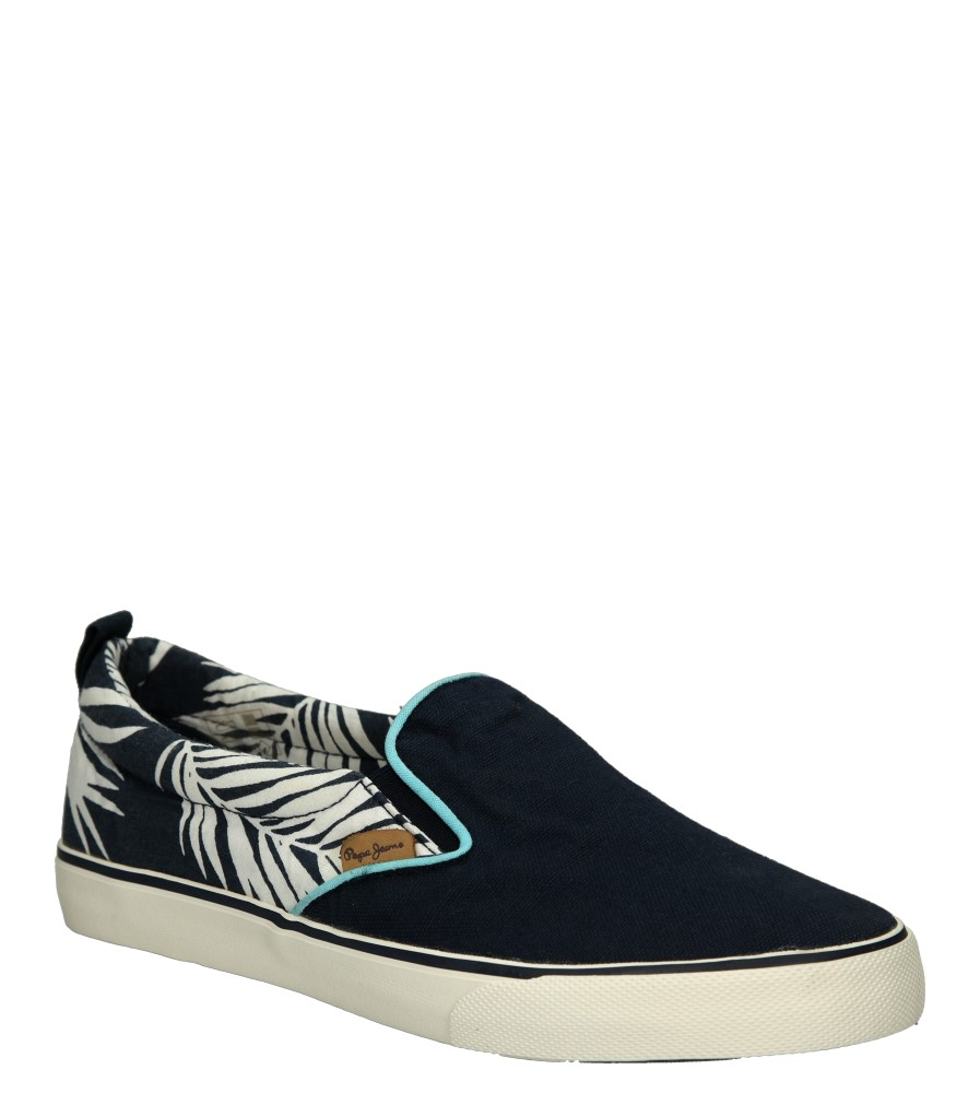 SLIP ON PEPE JEANS PBS30179 producent Pepe Jeans