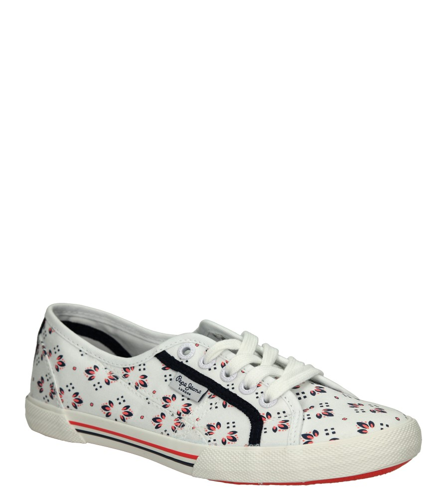 TRAMPKI PEPE JEANS PLS30270 producent Pepe Jeans