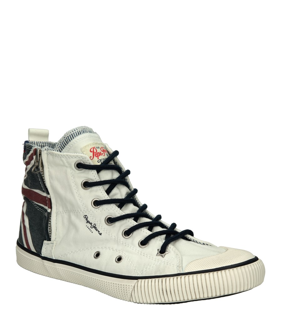 TRAMPKI PEPE JEANS PBS30173 producent Pepe Jeans