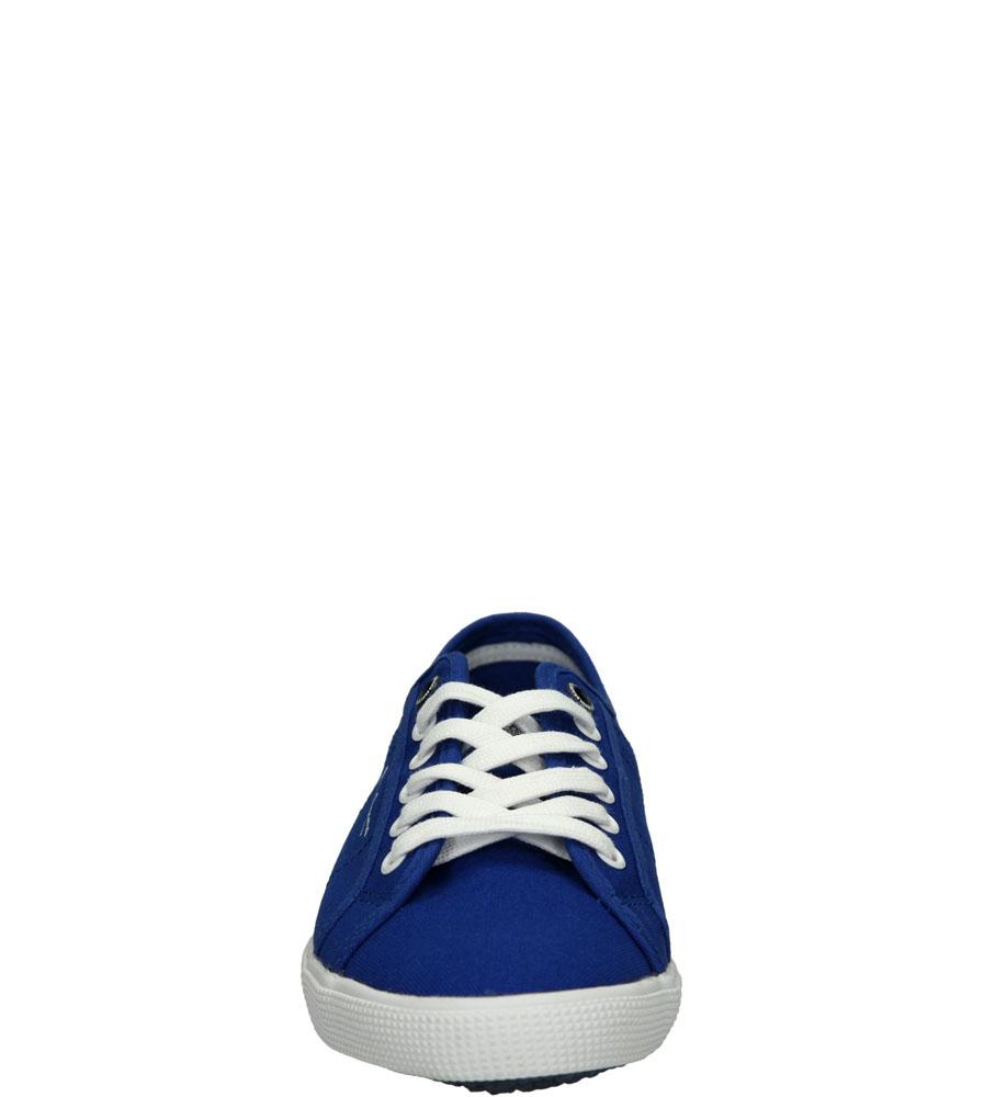TRAMPKI PEPE JEANS PMS30207 kolor niebieski