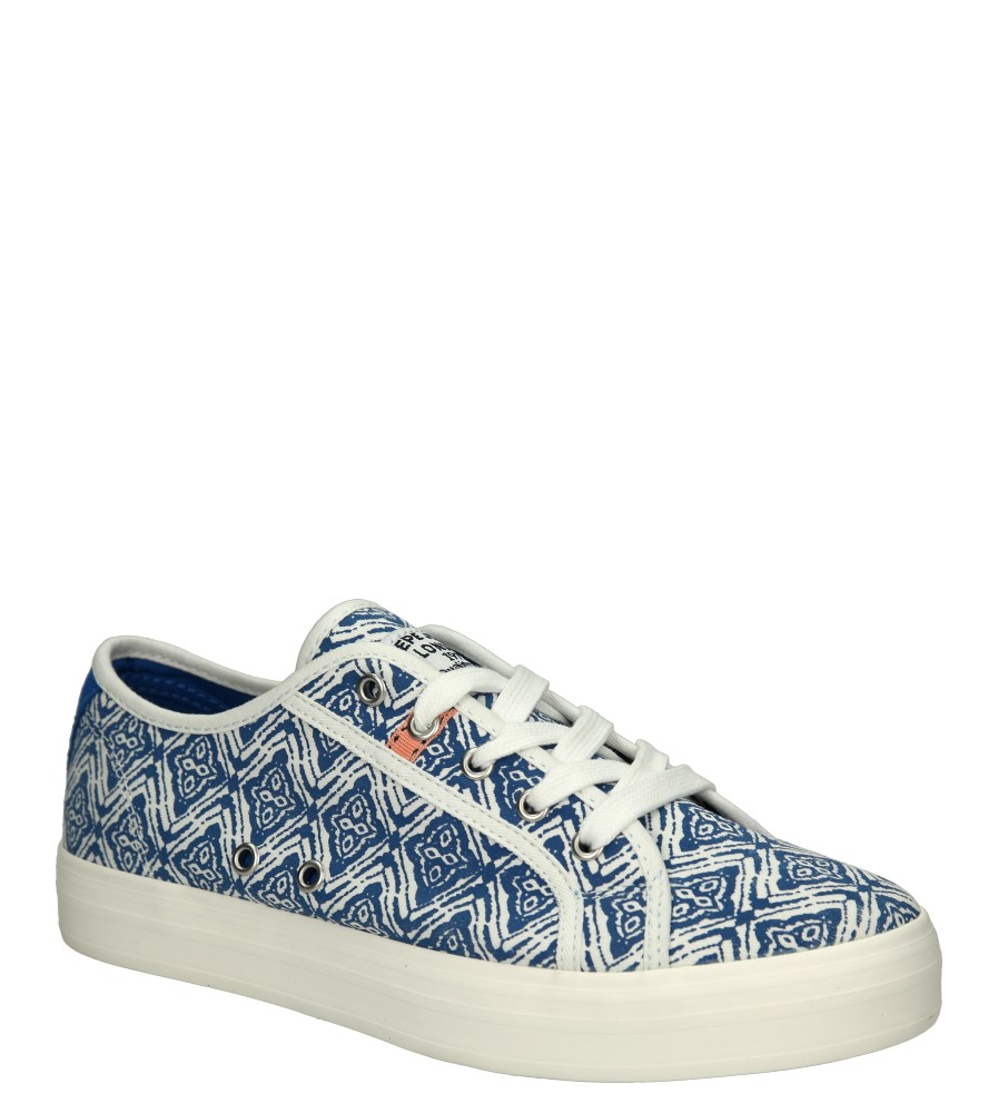 TRAMPKI PEPE JEANS PGS30172 producent Pepe Jeans