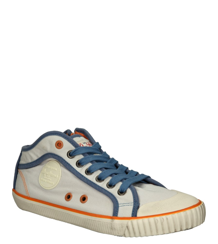 TRAMPKI PEPE JEANS PLS30236 producent Pepe Jeans