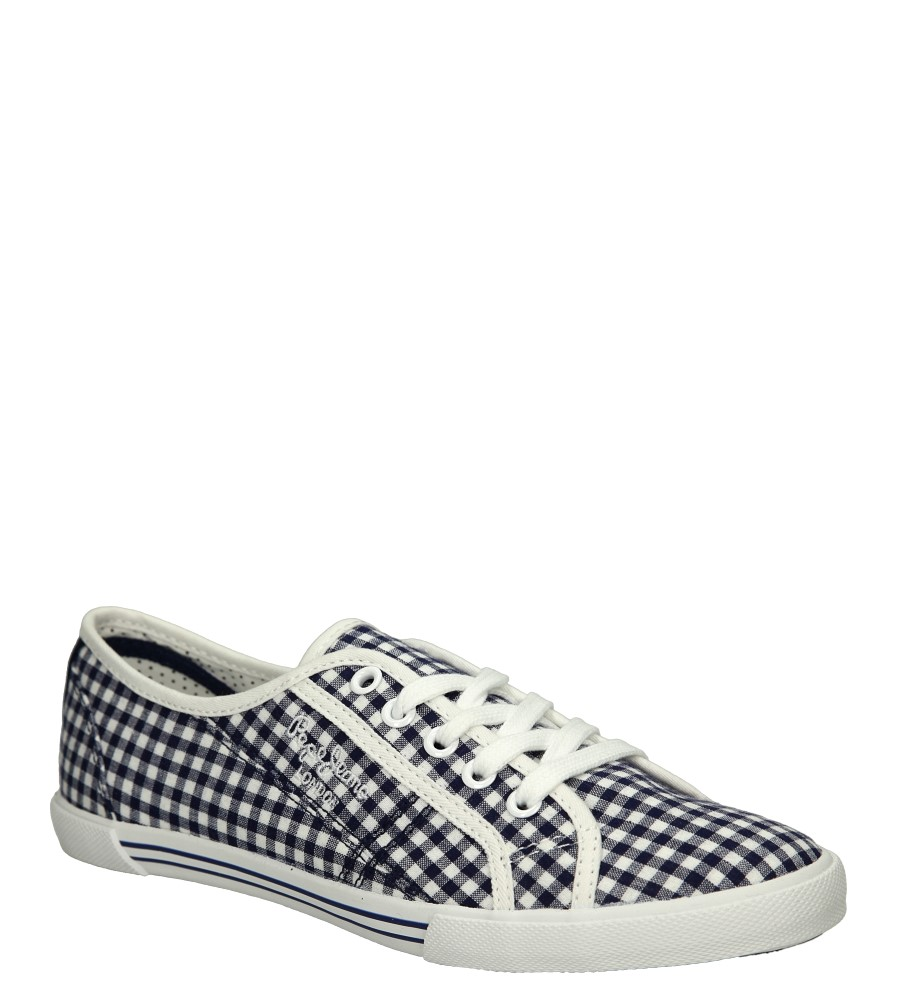 TRAMPKI PEPE JEANS PLS30255 producent Pepe Jeans