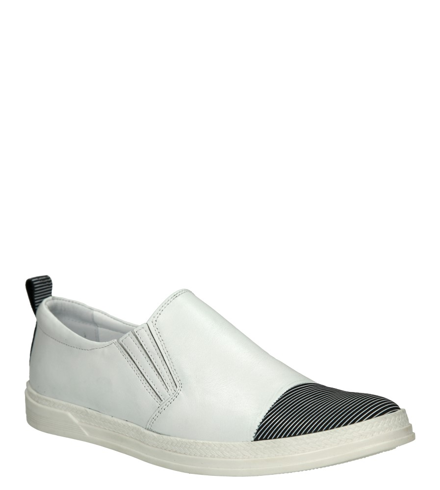 SLIP ON CASU 1987 producent Casu